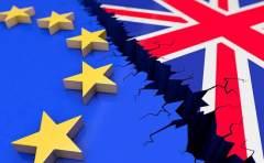 英国脱欧后双方或有更大贸易摩擦 英国损失将大于欧盟
