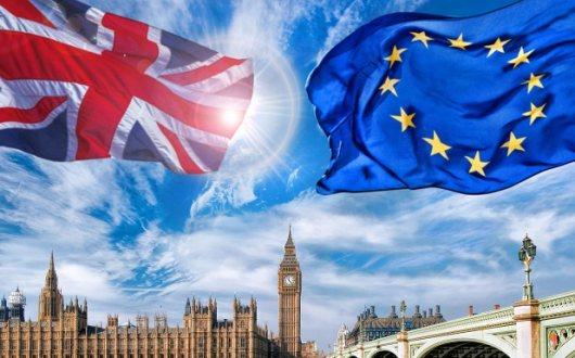 英国脱欧谈判时间紧迫 英国硬脱欧可能性为70%