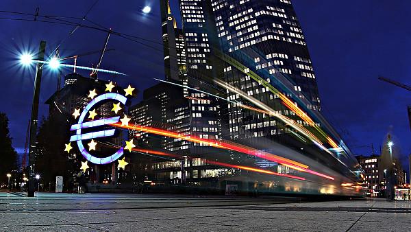 (欧洲的货币政策依旧有必要维持大规模的宽松 来源:金色财经)