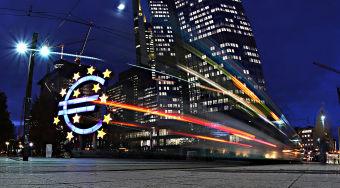 欧洲央行:全球前景的风险平衡依旧倾向于下行 货币政策仍有必要维持大规模宽松