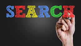 以太坊在Google搜索中迅速攀升 几乎赶超比特币成为第二大数字货币的搜索排名