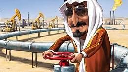 沙特2月出口美国原油料减少30万桶 OPEC减产持续影响海湾石油出口国