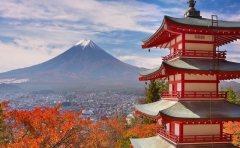 日本计划在区块链上安置财产登记处