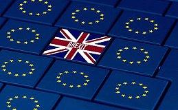 """脱欧公投1周年 英国""""软脱欧""""信号出现"""