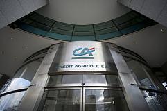 法国农贷:欧元兑美元跑超基本面 近期建议做空