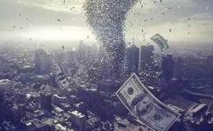 重挫!特朗普取消医改议案 再掀市场风暴