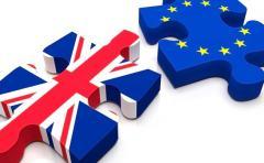 英国脱欧 英镑从高点回落