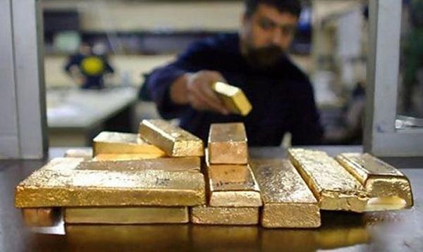 印度人和黄金