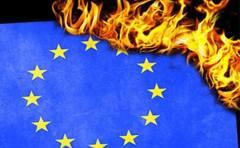 法国总统候选人勒庞:欧盟终将解体 法国要远离全球化