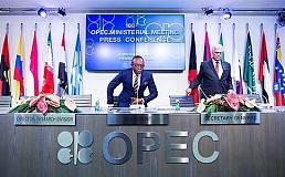 OPEC和非OPEC产油国承诺延长减产协议 油市下半年有望供需平衡
