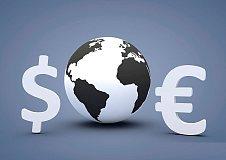 美元深陷泥淖 欧元兑美元预计上涨至1.0900