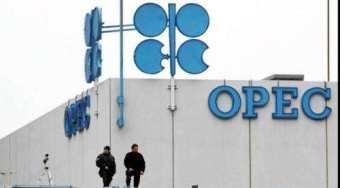 欧佩克看起来完全被石油市场所迷惑了