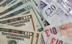 交易员:特朗普医改受挫 英镑兑美元上行势头强劲 飙至月内高位