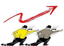 特朗普医改法案失败使美元走软 避险情绪使黄金大幅攀升