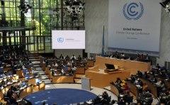 联合国认为区块链可能推动《巴黎气候协定》的实施