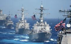 美国海军首次公开测试基于区块链技术的3D打印项目