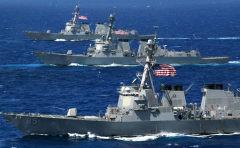 美国海军部首次公布计划,拥抱新兴技术区块链