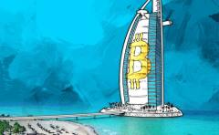阿联酋比特币钱包公司BitOasis新向5个国家开放信用卡购买比特币业务
