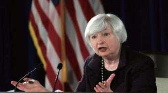 通货膨胀会是否会阻碍美联储计划 静候耶伦今晚的讲话