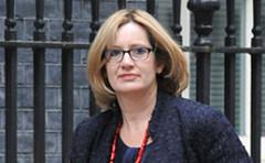 英国内政部长反对沟通渠道的匿名性  比特币交易恐受池鱼之殃
