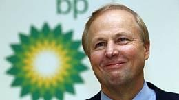 英国BP首席执行官Bob剑桥能源周称:低油价会持续较长时间 但不是永远