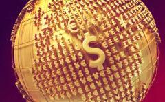 外汇交易资讯:3月28日直盘美元兑英镑 欧元 等一篮子货币走势分析