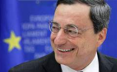 德拉吉讲话意外惊喜 欧元兑美元大幅上涨