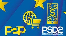 金融科技淘金热:PSD2将是替代银行的千载难逢的机会