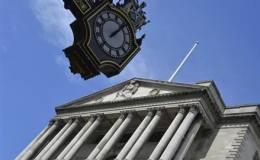 英国央行提高英国银行业资本金要求 英国脱欧料引发金融风险