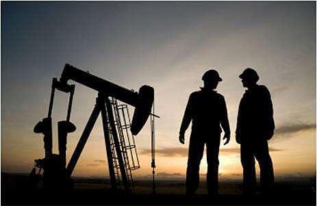 沙特阿拉伯和油价:小心转向需要