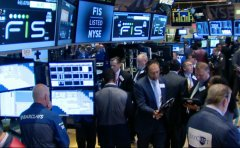 SP500指数成员FIS在统计报告中重点强调区块链技术