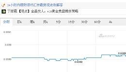 今日日元最新价格_日元对美元汇率_2017.06.28日元对美元汇率走势图