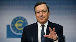 外汇财经日历:德拉吉讲话使人大吃一惊 欧元迅速上涨