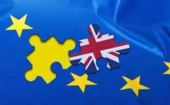 英国脱欧程序正式开启 英镑未来或继续下跌 黄金避险需求攀升