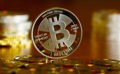 加密数字货币市值或达5万亿美元 比特币或与黄金一样储存财富