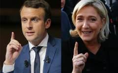 勒庞崛起使法国大选居年度欧洲政治风险事件之首 避险情绪支撑黄金