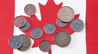 市场预计加拿大央行政策更为偏鹰 美元兑加元跌至4个月的低点