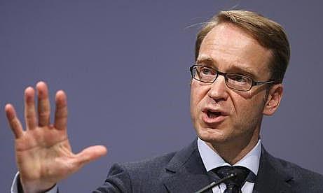 (魏德曼表示欧洲央行退出刺激政策已经远离 但是宽松程度依旧在讨论 来源:金色财经)