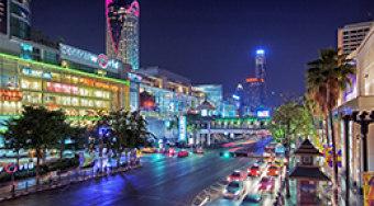 传承80年泰国餐馆正式接受比特币支付