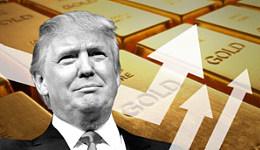 特朗普行情曾备受瞩目 铜金比是把握特朗普行情动向的重要观测指标
