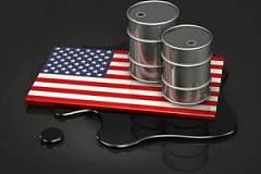 美元暂停涨势 经济数据利好原油节前持续上涨