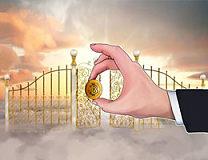 区块链或将覆盖黄金行业 比特币能否取代黄金避险资产的地位?