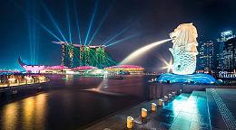 新加坡将区块链技术作为发展金融的基石之一