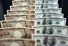 资深外汇研究员:美元兑日元释放筑底信号逢低做多美元
