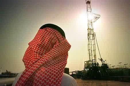因为美国页岩气开始变得猛烈 油价开始陷入下滑困境