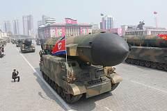 重磅!朝鲜试射导弹成功 特朗普恐怕会对朝鲜采取强硬的立场