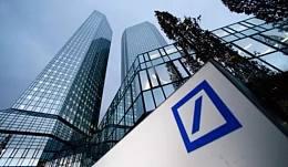 德意志银行:不认为外币的持续对冲能力会下降