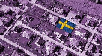 先驱:瑞典正式使用私有区块链技术登记土地和物业