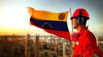 委内瑞拉石油企业由马杜罗宪法援助提出质疑