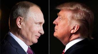 特朗普面临状况不断 美国制裁俄罗斯法案得到众议院绝对性通过
